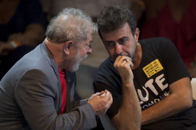 Mauro Pimentel/AFP via Getty Images