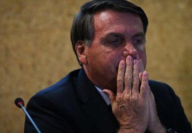 Datafolha: reprovação a Bolsonaro atinge recorde de 53%