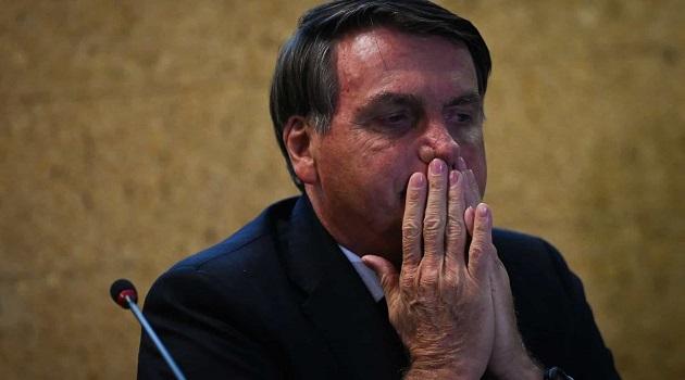 Justiça dá 72 horas para Governo Bolsonaro provar acusação de fraude eleitoral