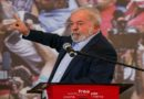 CNT: Lula lidera intenções de voto com 41% contra 27% de Bolsonaro