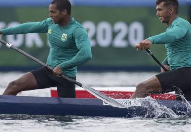 Tóquio: Isaquias e Jacky se garantem na semi da canoagem velocidade
