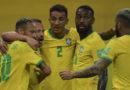 Neymar e Everton Ribeiro brilham, Brasil derrota o Peru e segue 100% nas Eliminatórias da Copa do Mundo