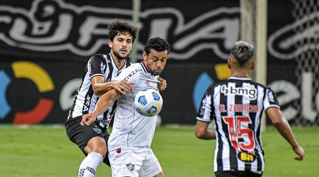 Atlético-MG aproveita 'trauma dos pênaltis' do Fluminense para garantir classificação na Copa do Brasil
