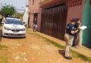 Mulher é presa no Paraguai por suposto assassinato do filho recém-nascido