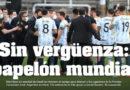 De 'papelão mundial' a 'escândalo': imprensa internacional critica suspensão de Brasil x Argentina