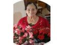 NOTA DE FALECIMENTO: Sebastiana Guilhermina