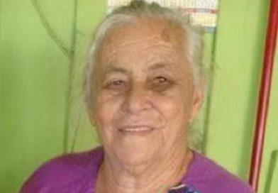 NOTA DE FALECIMENTO: Hilda Ferreira de Oliveira