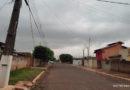 Sábado será de chuva em Novo Horizonte do Sul